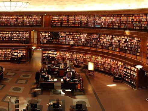Auxiliar de biblioteques