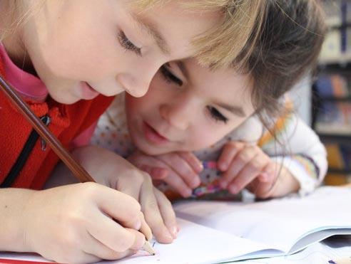 Cicle Formatiu de Grau Superior Tècnic en Educació infantil