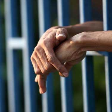 Técnico de penitenciarías